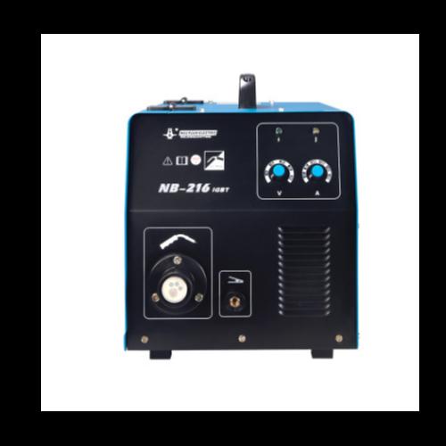 气体保护焊机NB-216IGBT 电源