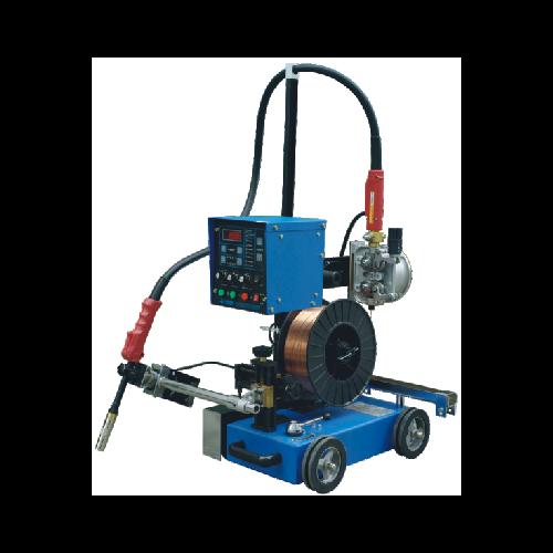 自动气体保护焊小车NZ-IV