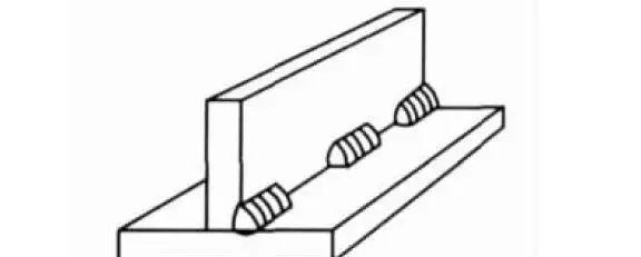 减少焊接变形