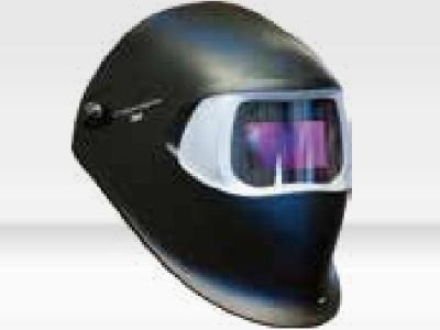 焊接自动变光面罩