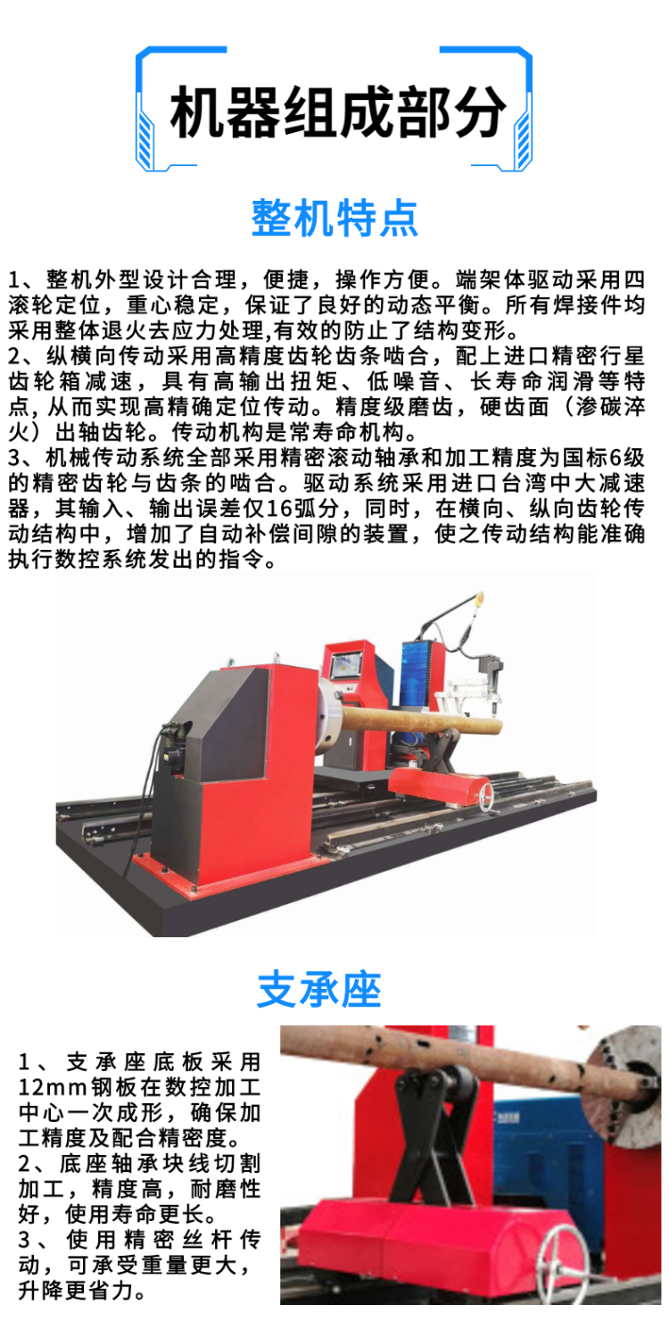 相贯线数控切割机 (3)