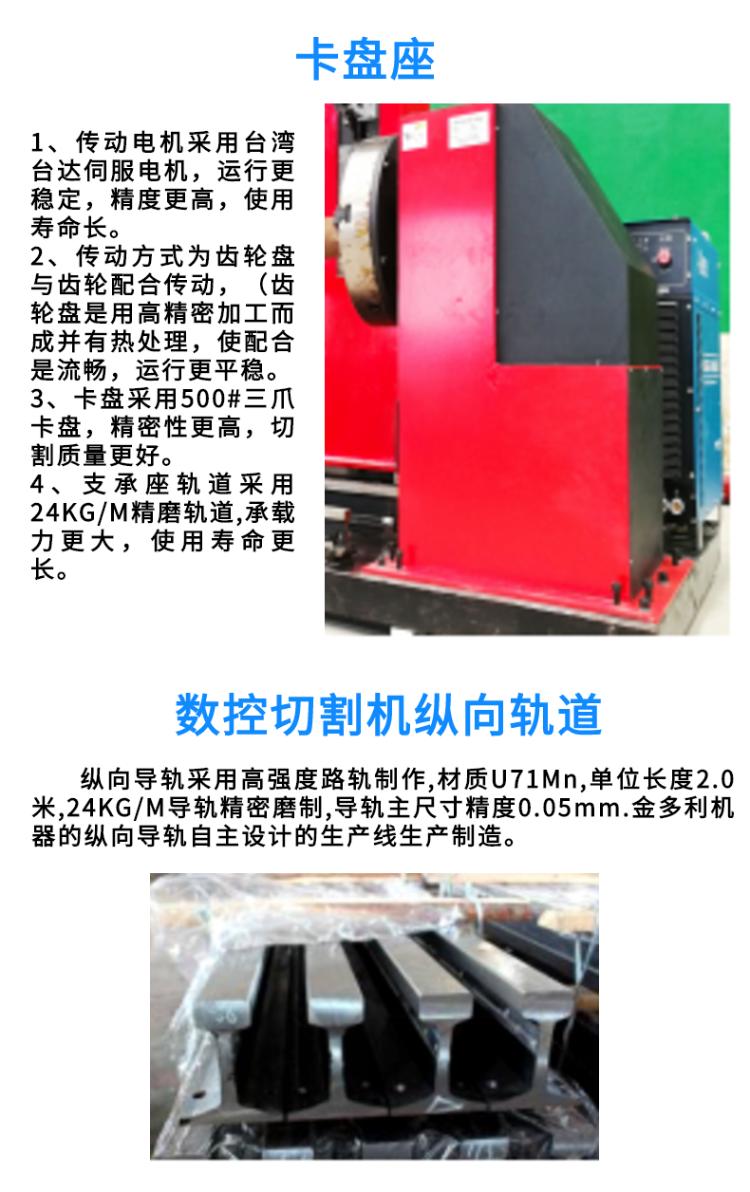 相贯线数控切割机 (4)