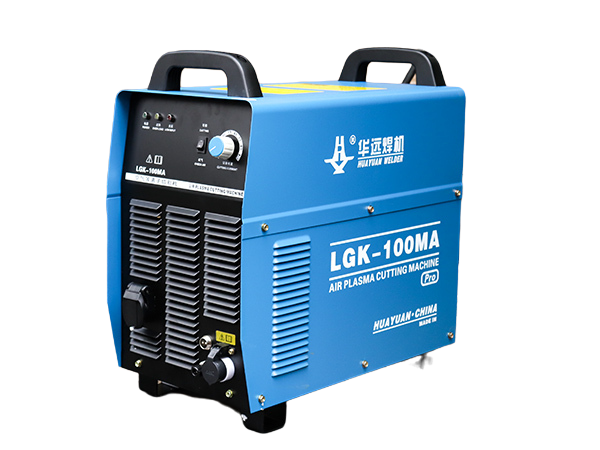 逆变式空气等离子切割机LGK-100MA