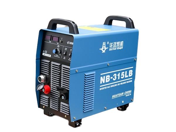 逆变式气体保护焊机NB-315LB