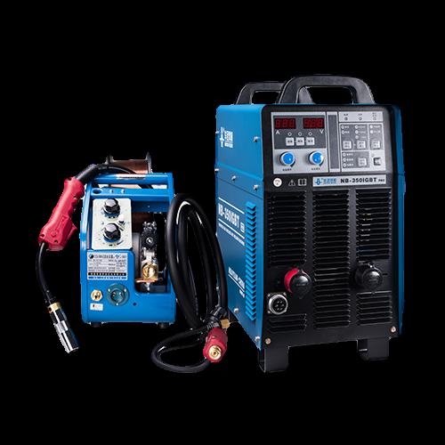 CO2/MIG/MIG焊机,二保焊机,二氧化碳焊机,NB-350/500IGBT pro