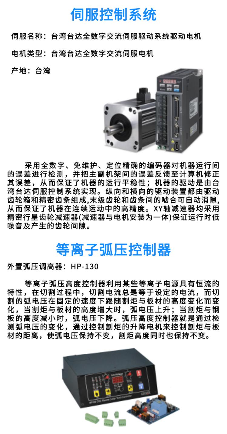 龙门数控切割机 (10)