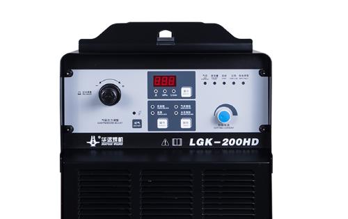 LGK-200HD电源图