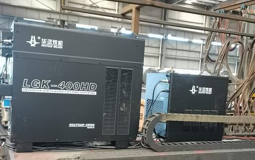 LGK-400HD 实物图
