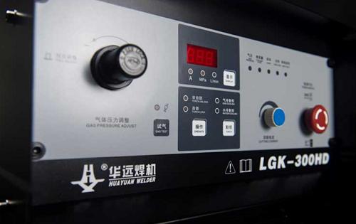 LGK-300HD电源图
