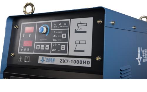 ZX7-1000HD面板
