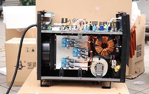 ZX7-630HD线路板图