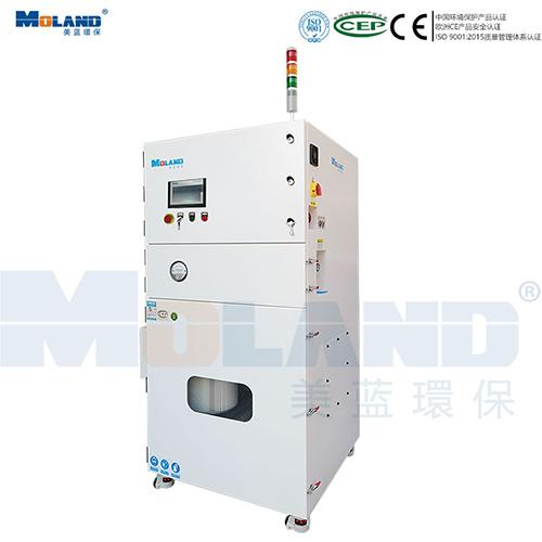 焊烟净化器,焊烟除尘器,焊烟吸尘器,MLWF400