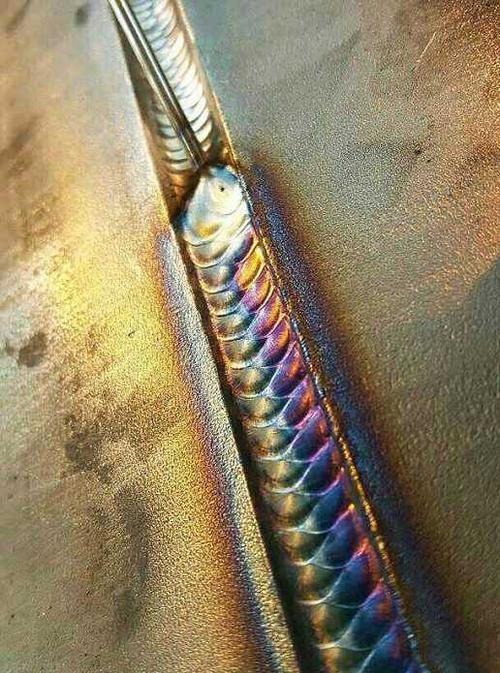 鱼鳞焊 (2)