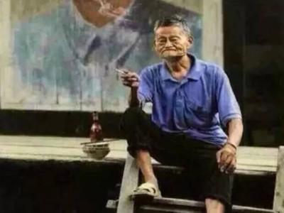 马云干焊工