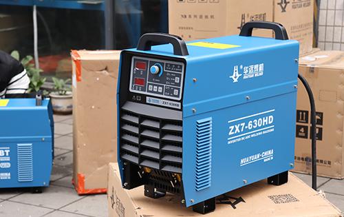ZX7-630HD电源图