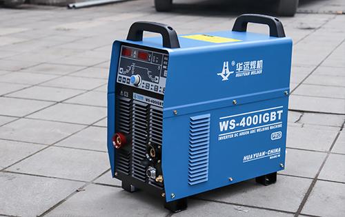 WS-400IGBTpro电源图
