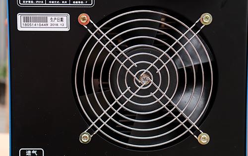 WSM-400IGBTpro电源细节图