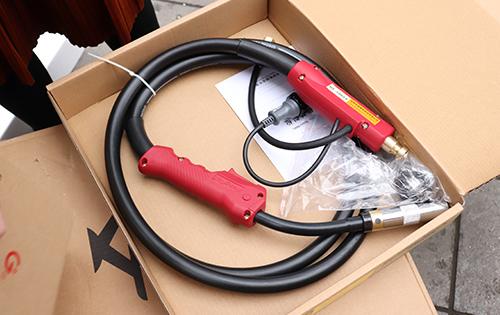 NB-500IGBTpro电源附件-焊枪