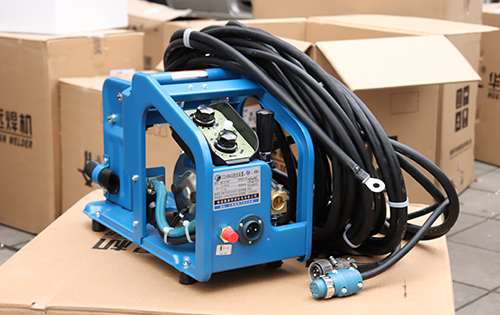 NB-500IGBTpro电源附件-送丝机--综合电缆线