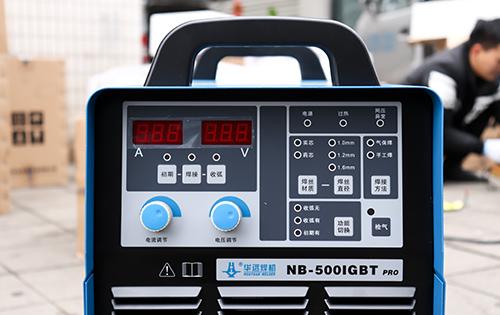 NB-500IGBTpro电源细节图