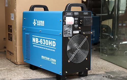 NB-630HD电源图