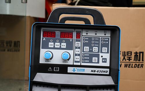 NB-630HD电源细节图