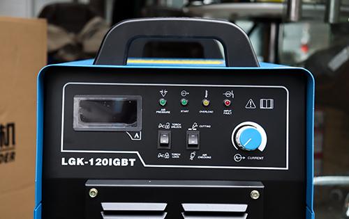 LGK-120IGBT电源细节图