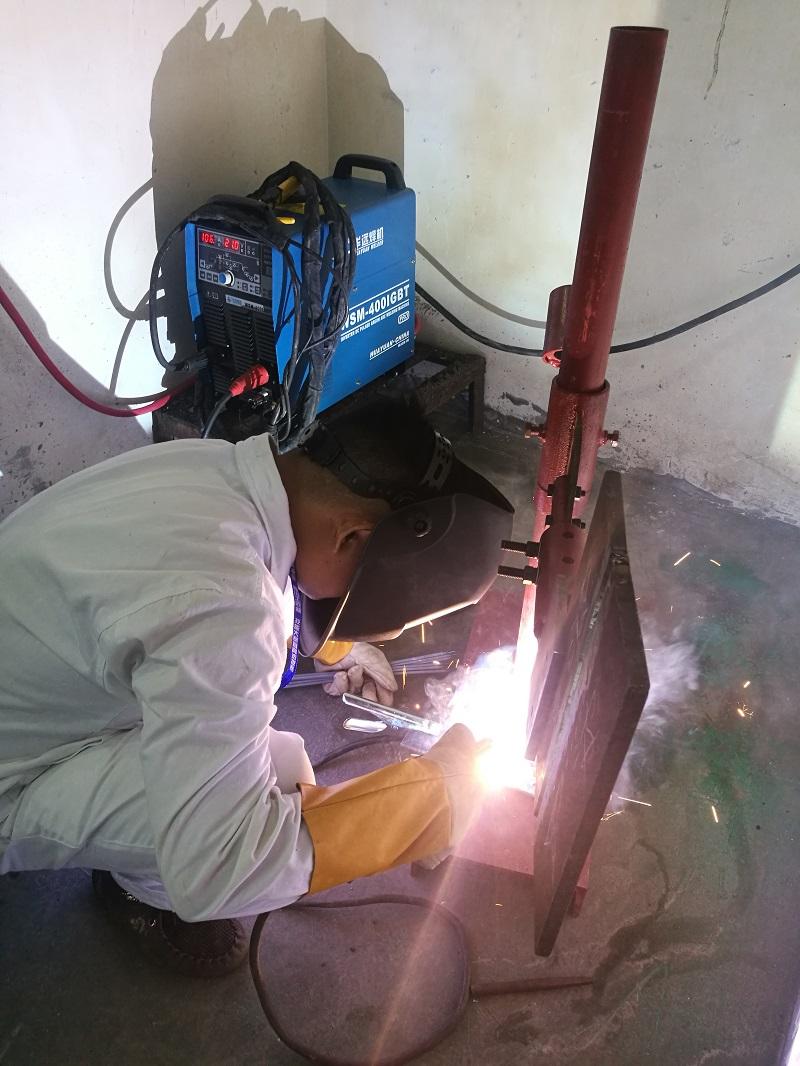 氩弧焊焊接