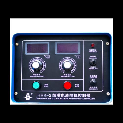 熔嘴电渣焊机控制器