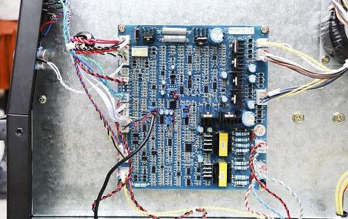 电源印制板