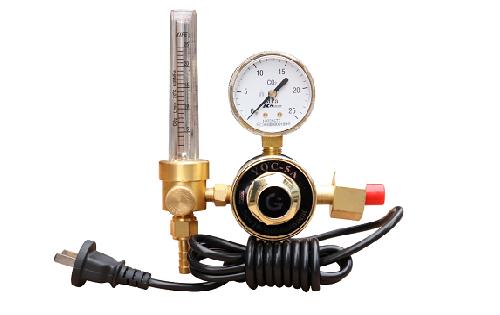 二氧化碳气压表