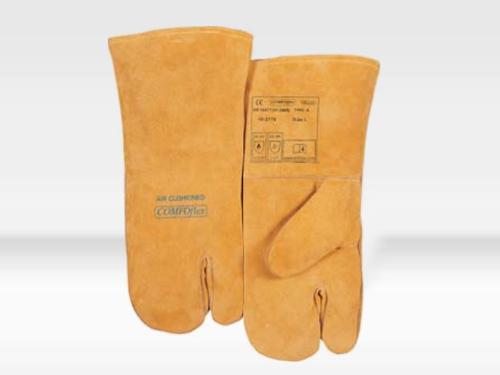 特殊柔烧焊手套