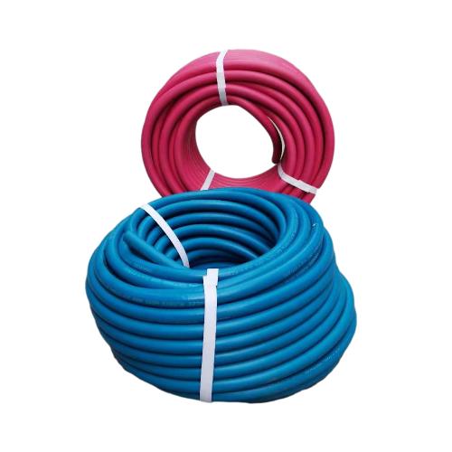 氧气胶管和乙炔胶管