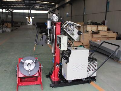 自动焊接专机
