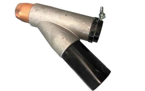 MZ小车焊剂漏斗图