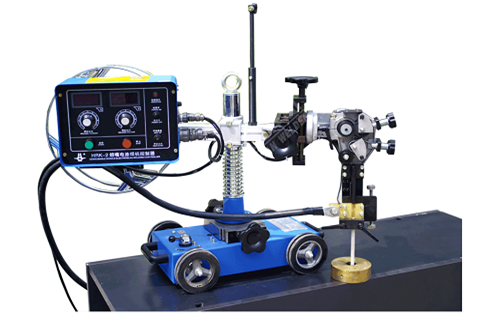 HR-2 熔嘴电渣焊机