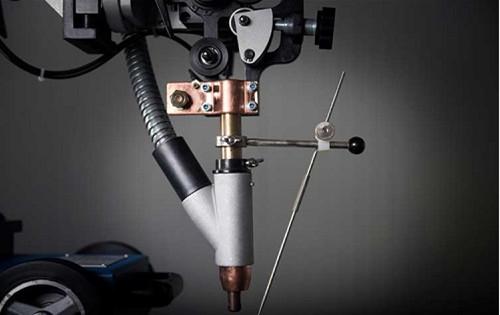 焊缝指示器