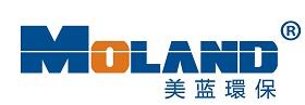 美蓝环保logo