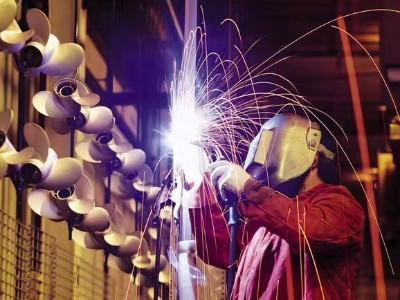 焊接容易忽视的问题