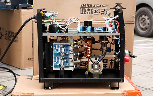 NB-250LB线路板细节图
