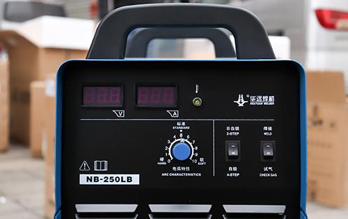 NB-250LB电源细节图