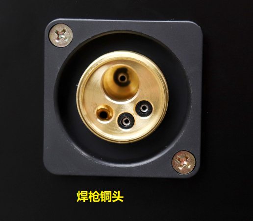 焊枪铜头 (2)