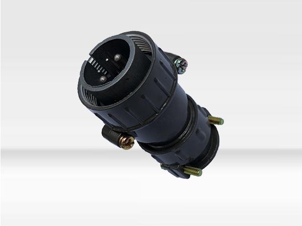 P28-六芯插头图
