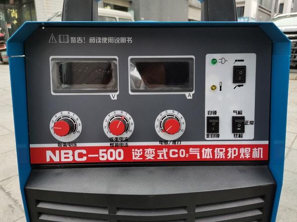 气体保护焊机电源