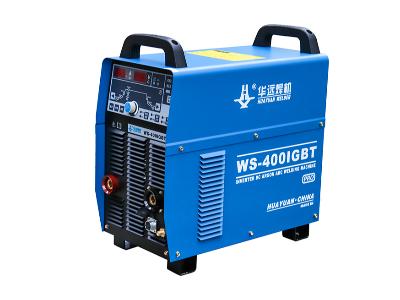 逆变式直流氩弧焊机WS-400IGBTpro