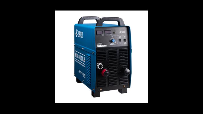 金多利供应的逆变式气体保护焊机产品得到了客户的高度认可