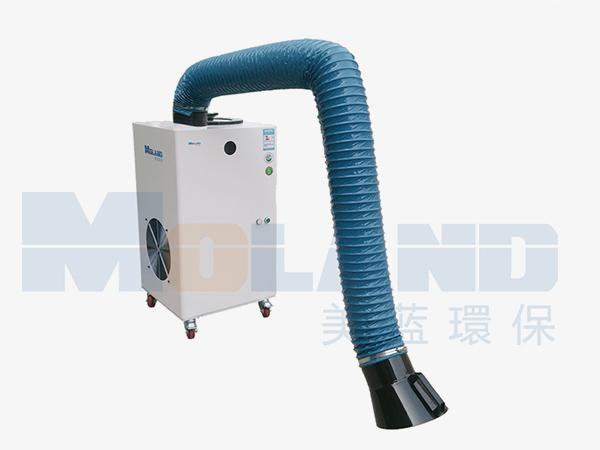 移动焊烟净化器MLWF120