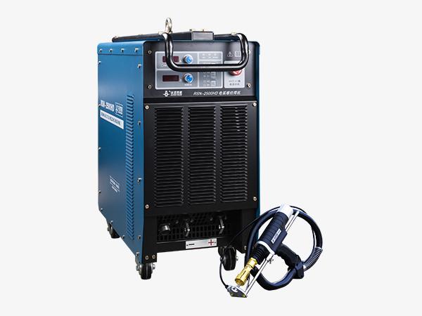 逆变式电弧螺柱焊机RSN-2500HD