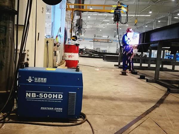 金多利浅析电焊机销售商未来发展的思考