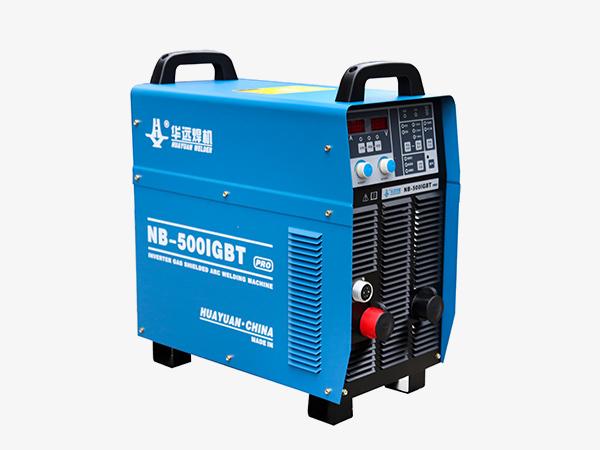 气体保护焊机 NB-500IGBTpro